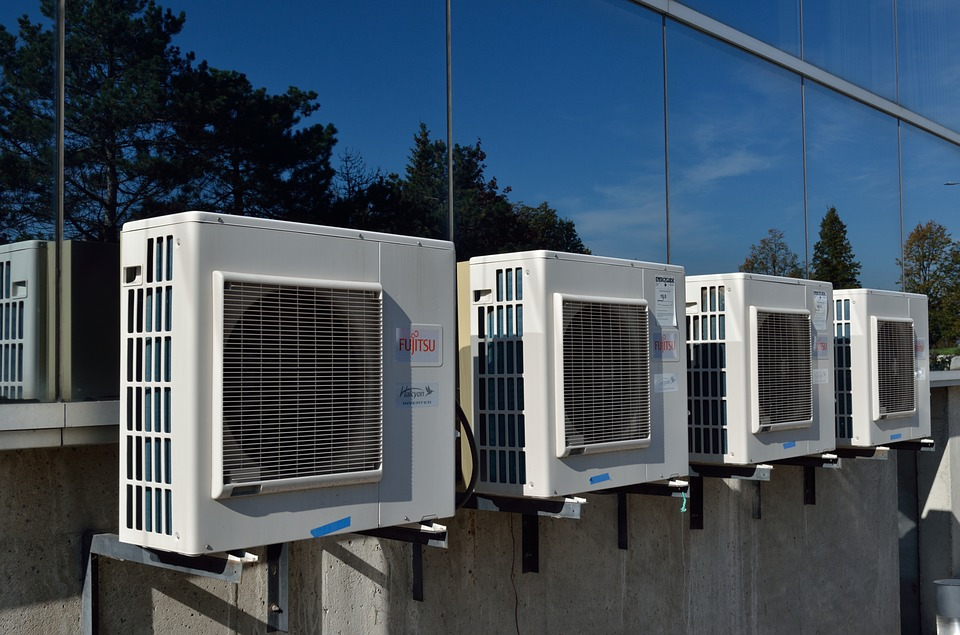How the Internet of Things Is Reshaping the HVAC Industry